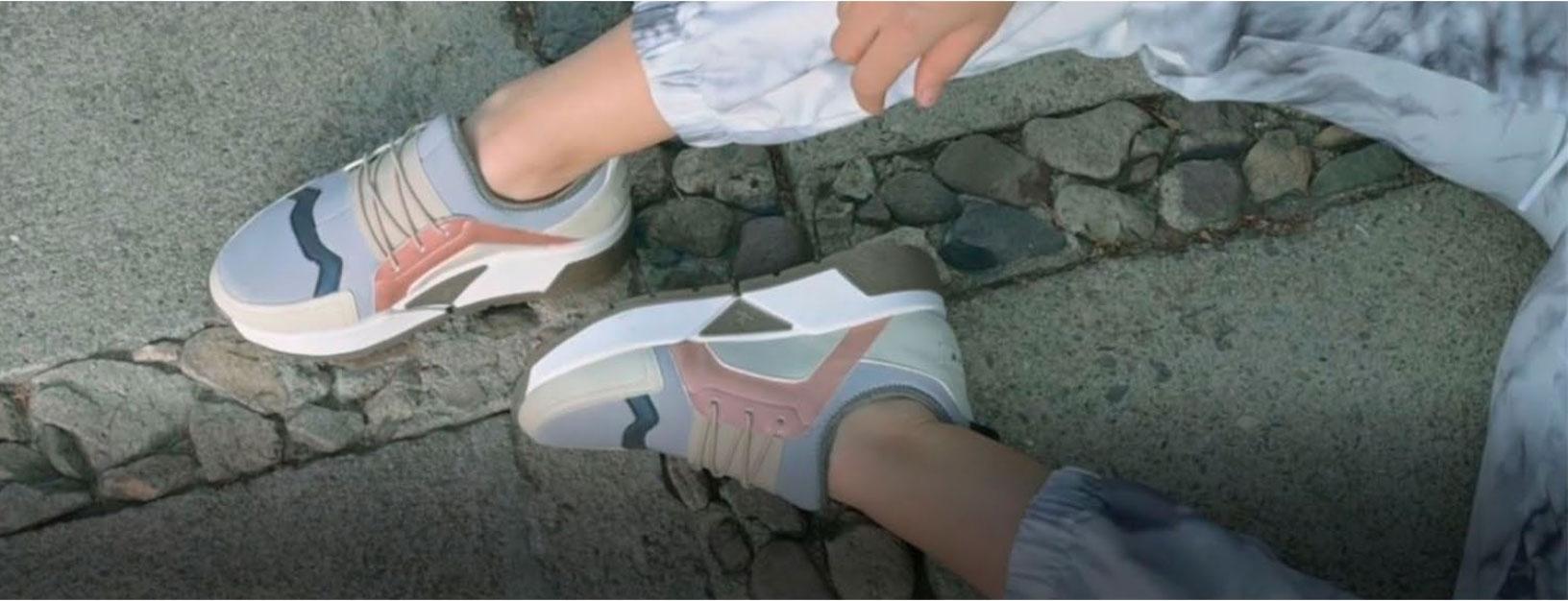 fondo calzado