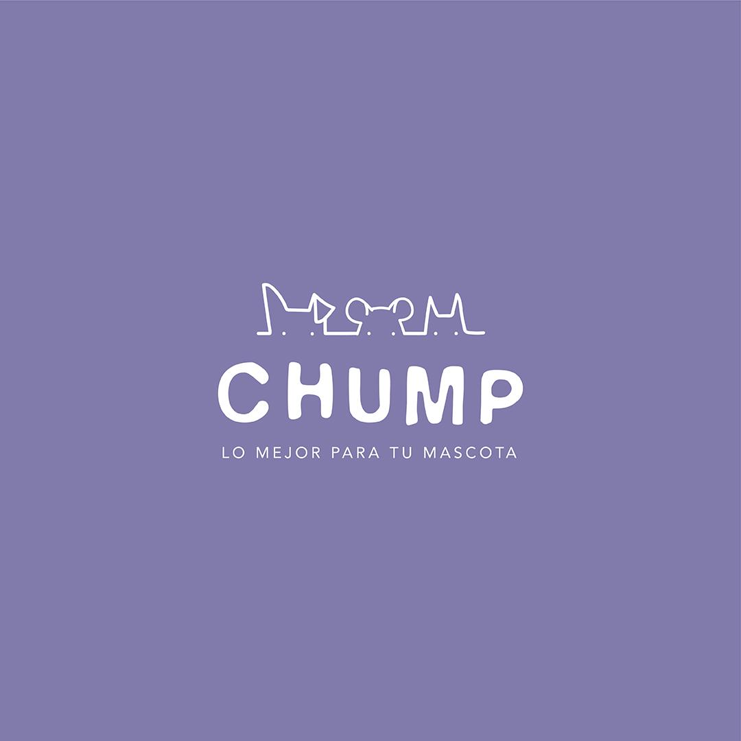 chump violeta