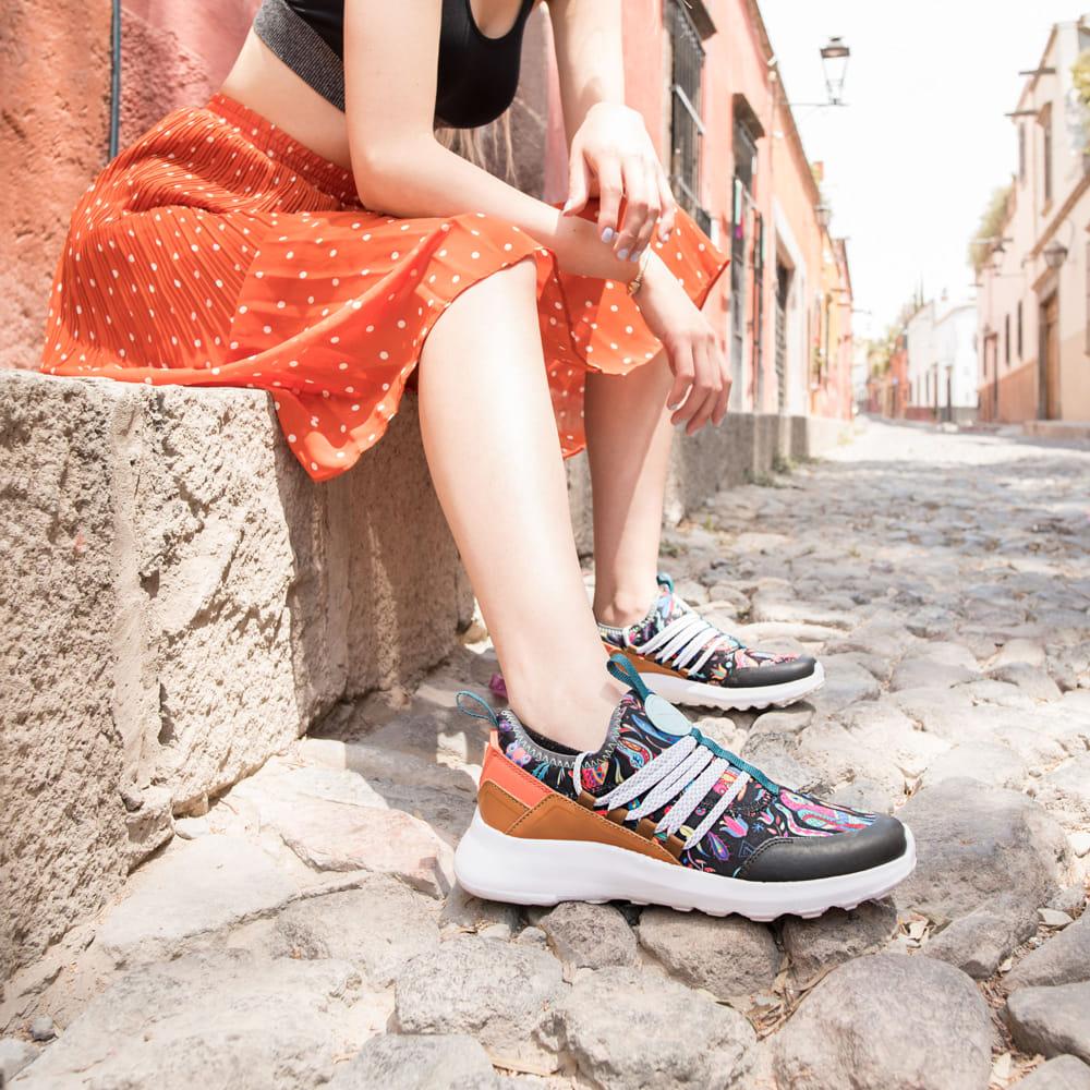 Calzado Inkkas